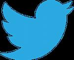 Twitter Logo 150x121